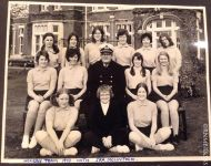 Haslar Hockey 1973
