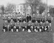 Interport Rugby 1972