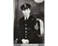 Sick Berth Petty Officer HMS Cairo 1941